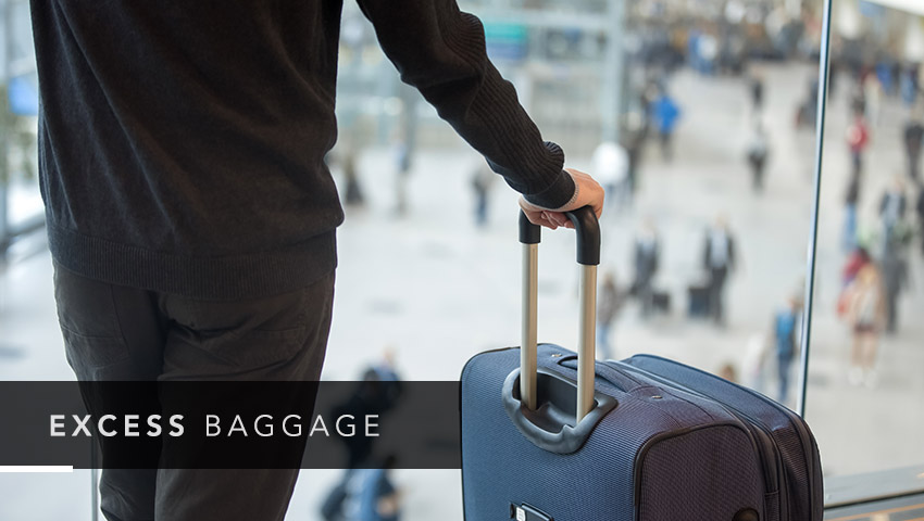 Buy Excess Baggage Online| Air India Express Baggage Allowance