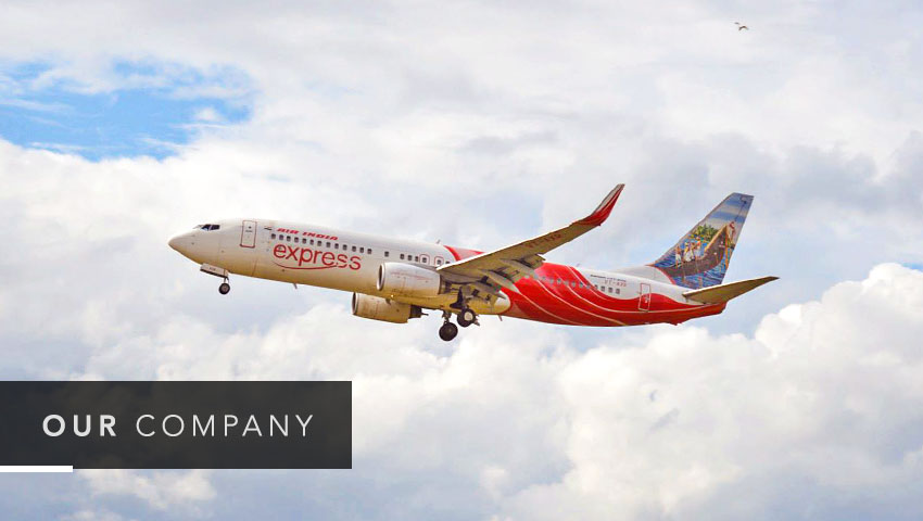 About Air India Express