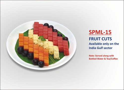 Fruit Cuts
