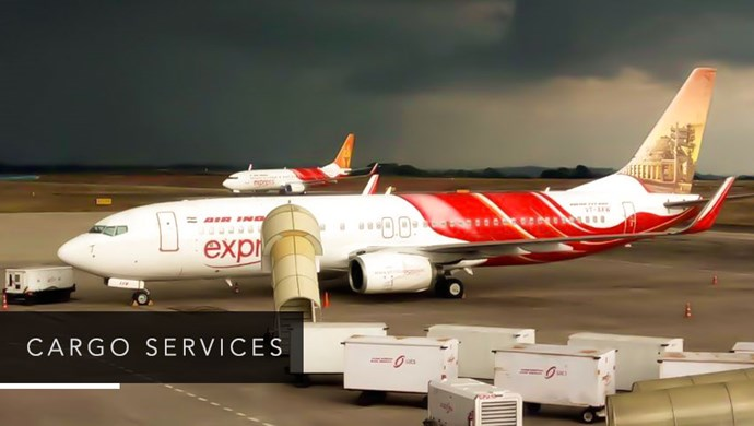 Air India Express Cargo Services | Air Freight Services